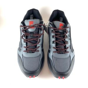 Fila Trekking Shoes Size 11 New